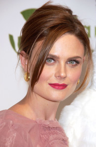 Emily Deschanel pic #213883
