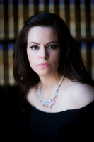 photo 6 in Emily Hampshire gallery [id934352] 2017-05-22