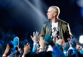 photo 17 in Eminem gallery [id728411] 2014-09-17