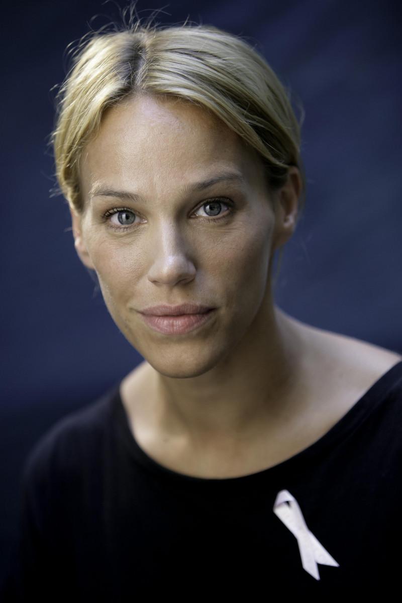 Selfie Emma Wiklund