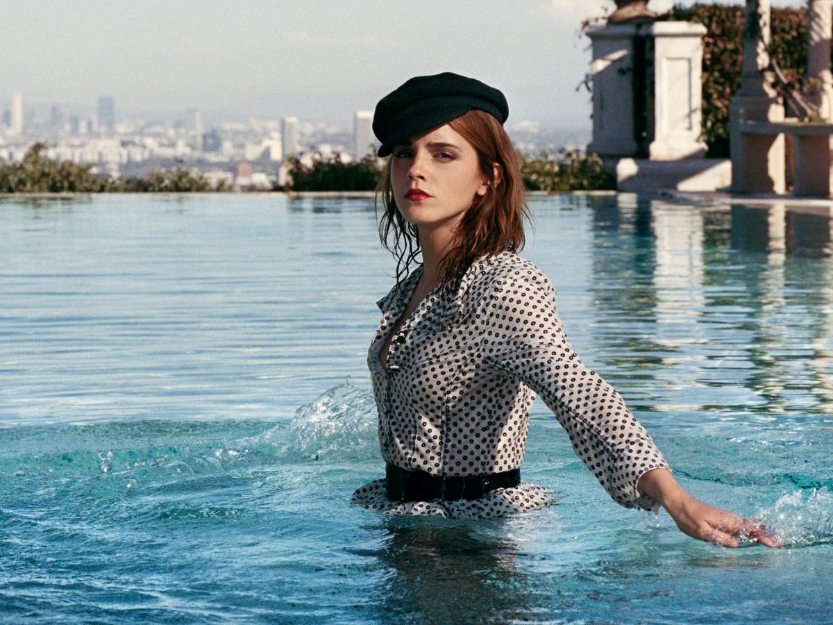 Emma Watson: pic #816668