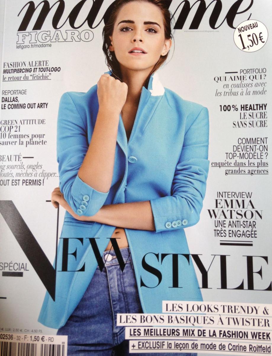 Emma Watson: pic #800866