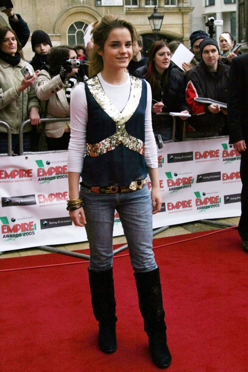 Emma Watson: pic #777488
