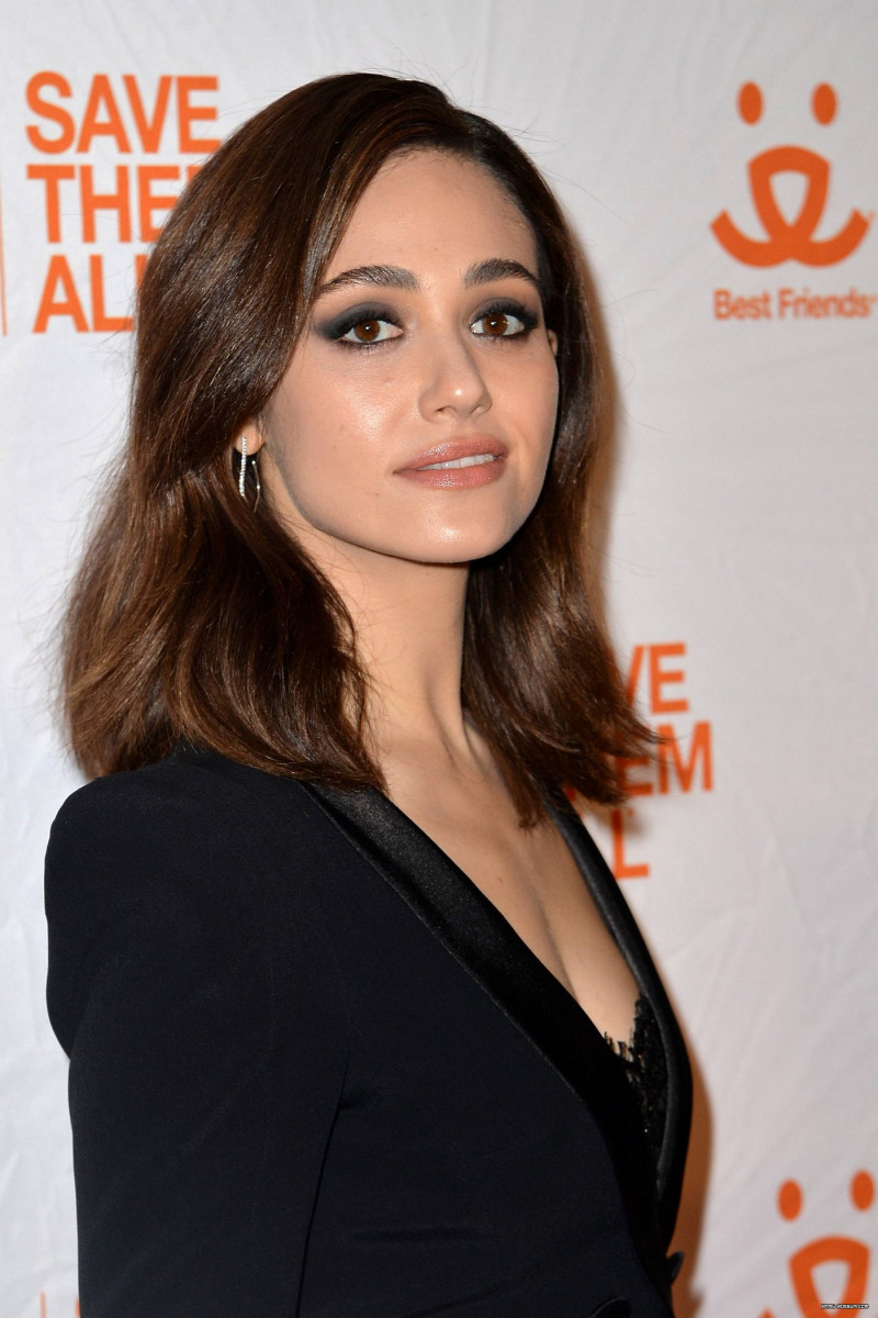 Emmy Rossum Photo 1292 Of 1402 Pics Wallpaper Photo