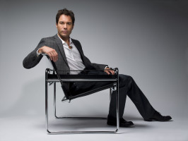 photo 3 in Eric McCormack gallery [id365472] 2011-04-05