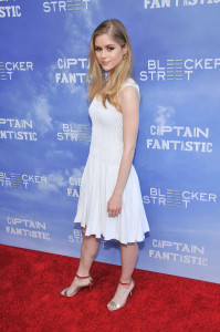 photo 4 in Erin Moriarty gallery [id861909] 2016-06-30