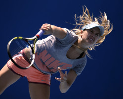 photo 4 in Eugenie Bouchard gallery [id1198758] 2020-01-12