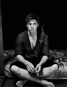 Evan Peters pic #557673