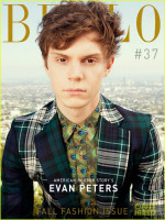 photo 27 in Evan Peters gallery [id714206] 2014-07-03