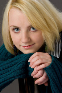 Evanna Lynch pic #200151