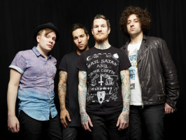 Fall Out Boy pic #956109