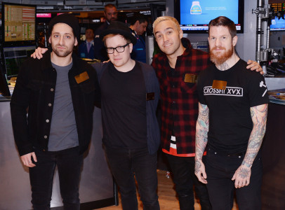 Fall Out Boy pic #956117