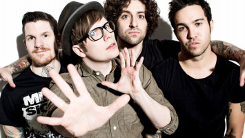 Fall Out Boy pic #956114