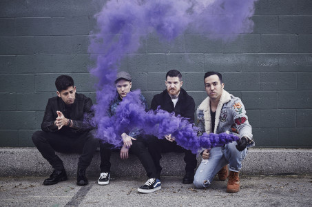 Fall Out Boy pic #956115