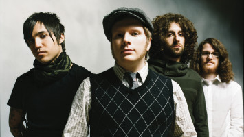 Fall Out Boy pic #956112