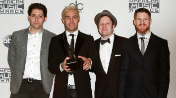 Fall Out Boy pic #956111