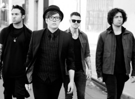Fall Out Boy pic #782010