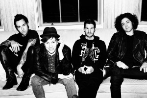 Fall Out Boy pic #956110