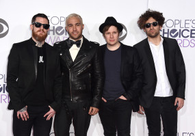 Fall Out Boy pic #956116
