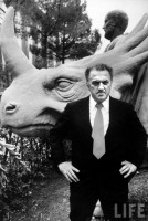 Federico Fellini photo #