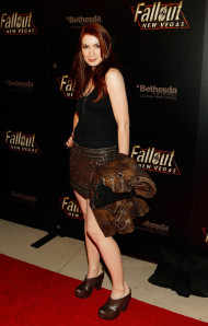 Felicia Day pic #493519
