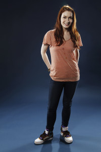 photo 3 in Felicia Day gallery [id494503] 2012-06-01