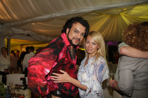Filipp Kirkorov photo #