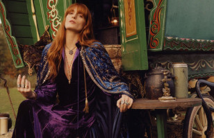 Florence Welch pic #1117371