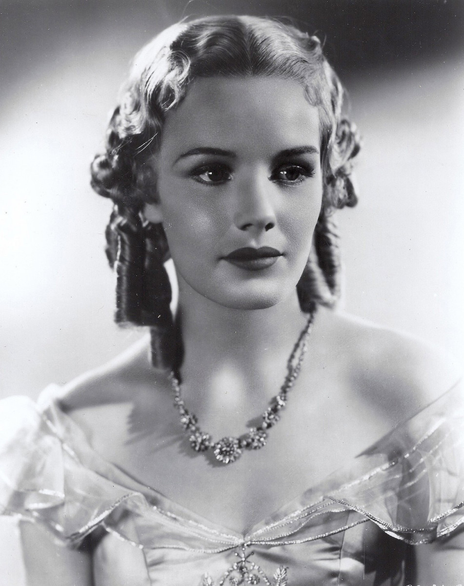 Frances Farmer: pic #524047