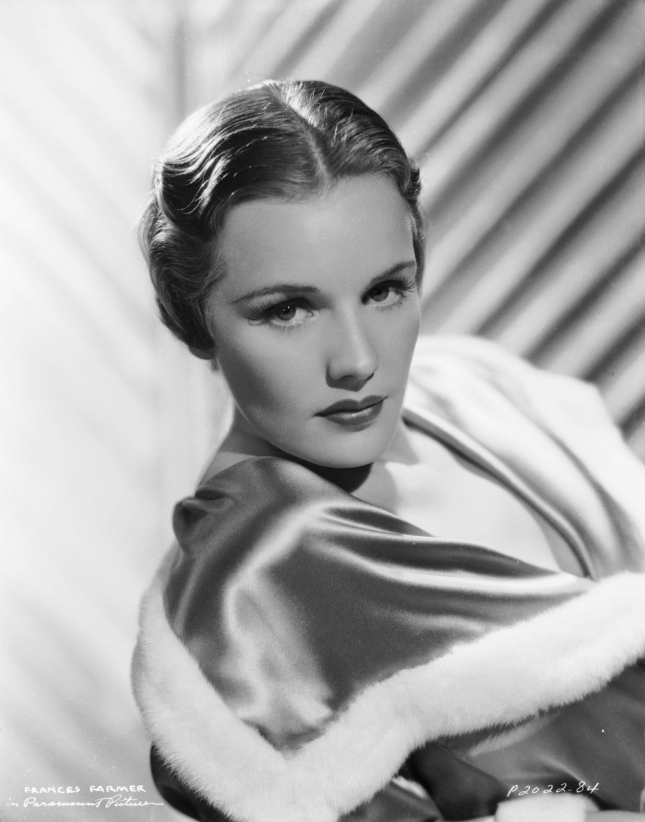 Frances Farmer: pic #524044