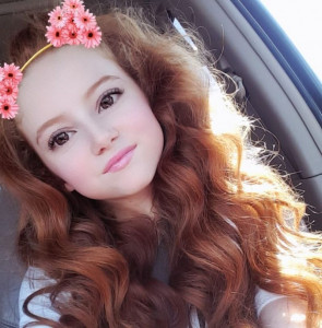 photo 5 in Francesca Capaldi gallery [id1071402] 2018-10-02