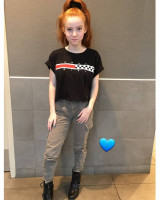 photo 19 in Francesca Capaldi gallery [id1071434] 2018-10-02