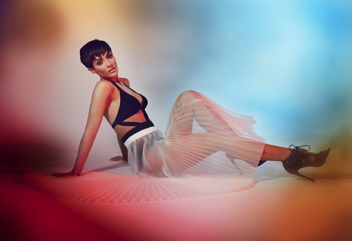 Frankie Bridge: pic #979714