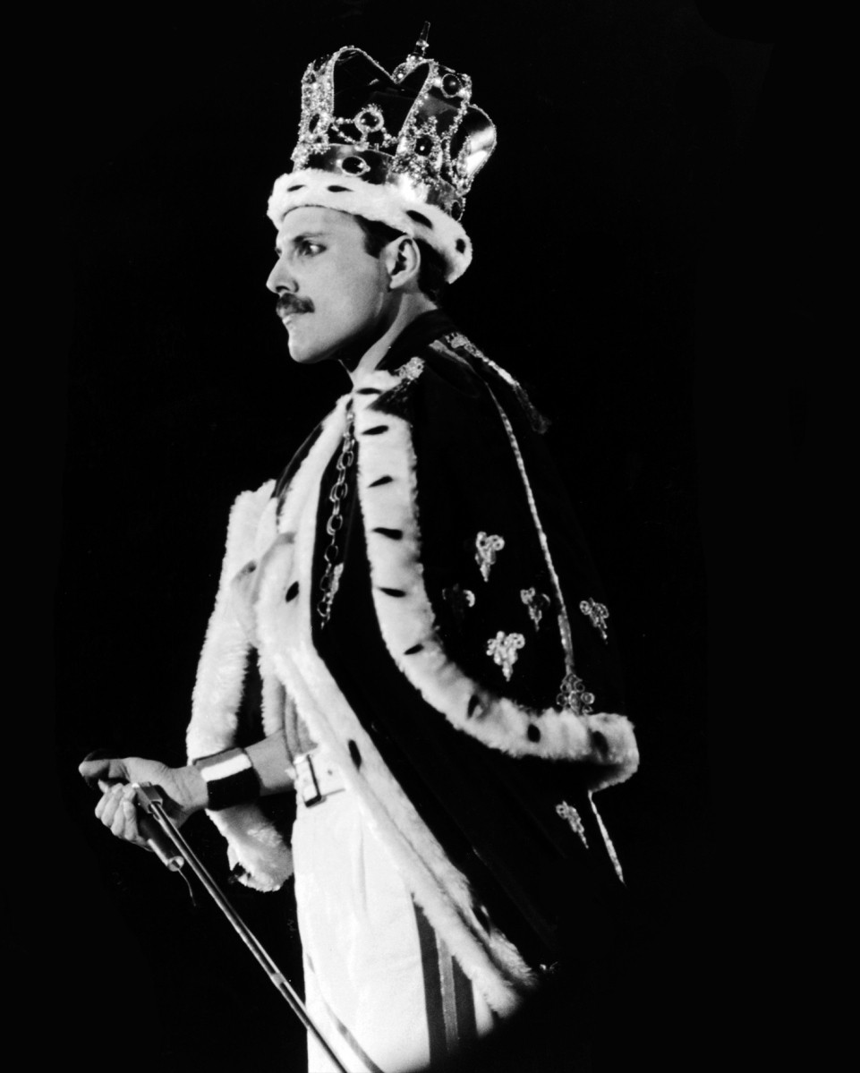 Freddie Mercury Photo 179 Of 936 Pics Wallpaper Photo