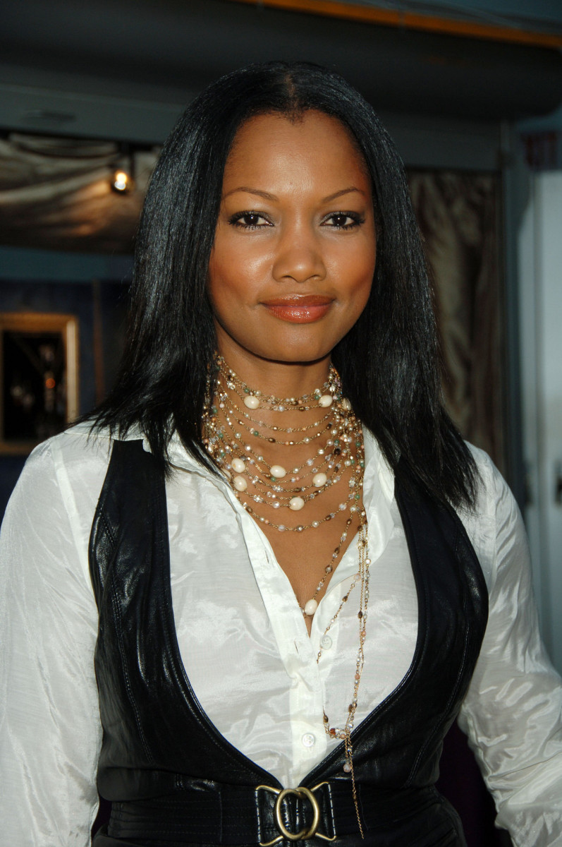 Garcelle Beauvais-Nilon: pic #313282