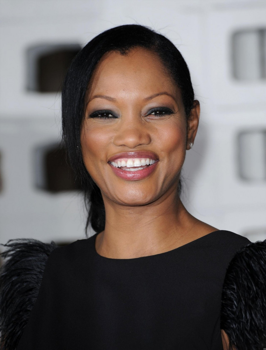 Garcelle Beauvais-Nilon: pic #313286