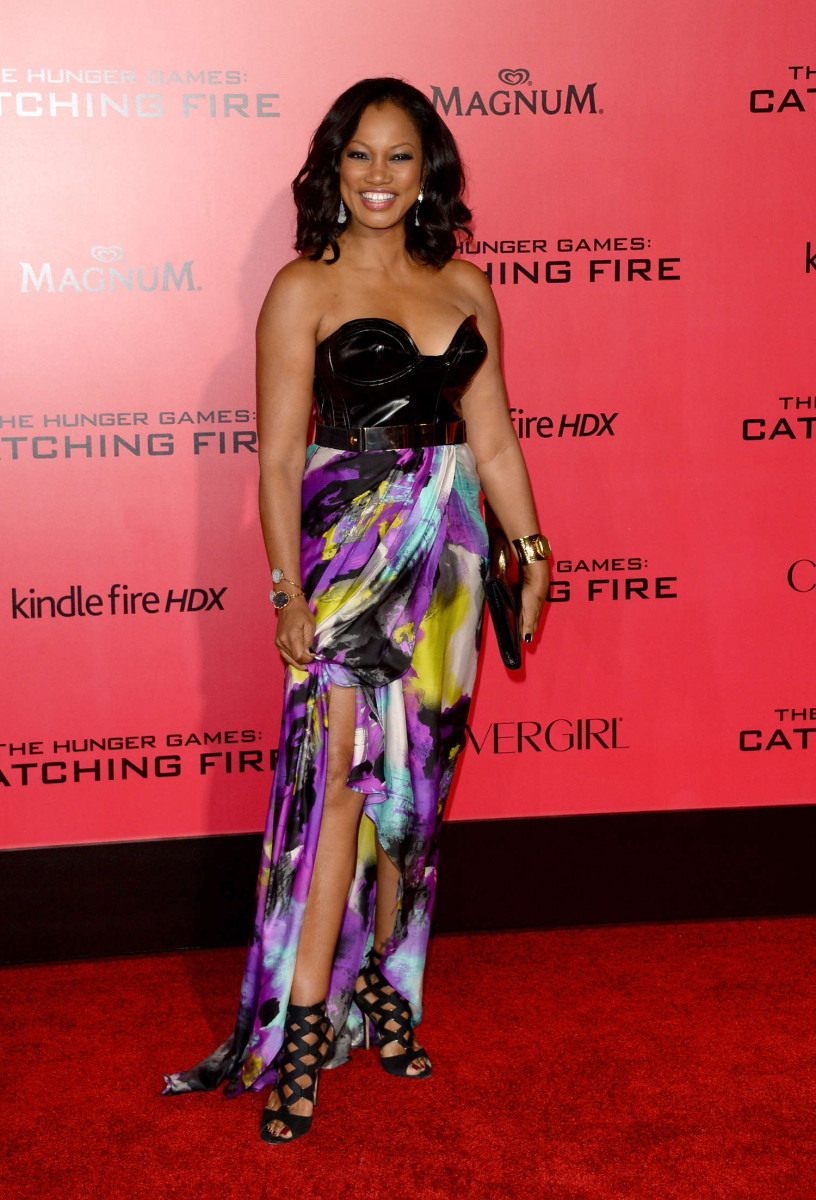 Garcelle Beauvais-Nilon: pic #649658