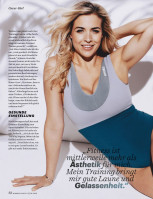 photo 7 in Gemma Atkinson gallery [id1218935] 2020-06-22