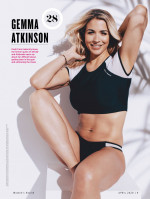 photo 12 in Gemma Atkinson gallery [id1207237] 2020-03-13