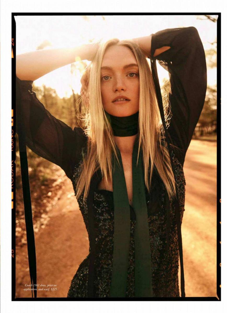 Gemma Ward photo 279 of 814 pics, wallpaper - photo #67612