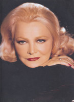Gena Rowlands pic #358186