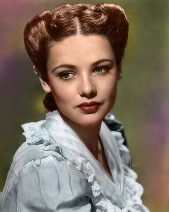 Gene Tierney pic #621003