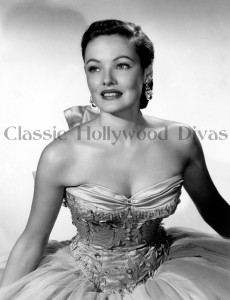 Gene Tierney pic #205295