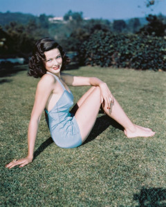 Gene Tierney pic #412236
