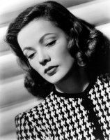 Gene Tierney pic #617428