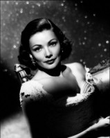Gene Tierney pic #615300