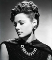 Gene Tierney pic #617422