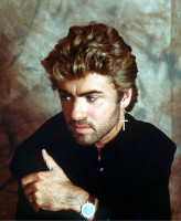 photo 10 in George Michael gallery [id474206] 2012-04-11