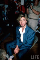 photo 21 in George Michael gallery [id138274] 2009-03-10