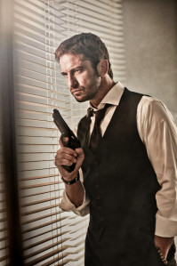 photo 4 in Gerard Butler gallery [id627467] 2013-08-25
